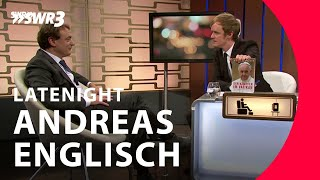 SWR3 Latenight vom 27.11.2015