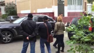 Новая трасса Хачатуряна-Алтуфьева открыта!(, 2015-10-11T02:28:05.000Z)
