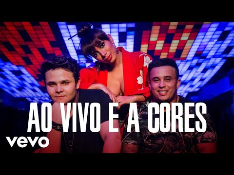 Mix - Matheus & Kauan - Ao Vivo E A Cores ft. Anitta