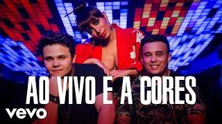 Matheus & Kauan, Anitta - Ao Vivo E A Cores ft. Anitta thumbnail