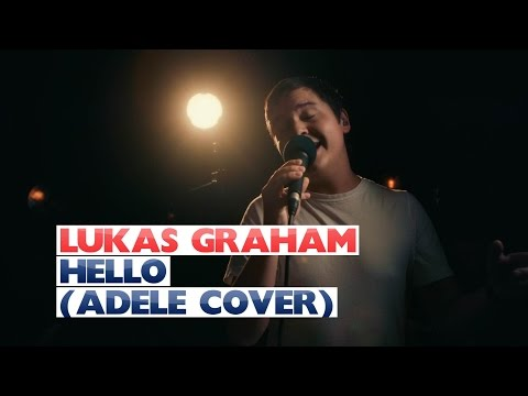 Lukas Graham - 'Hello' (Adele Cover) (Capital Live Session)