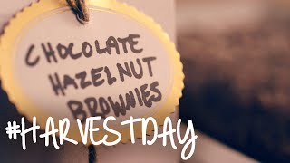 The Only Brownie Mix You'll Ever Need | #harvestday | Oprah Winfrey Network