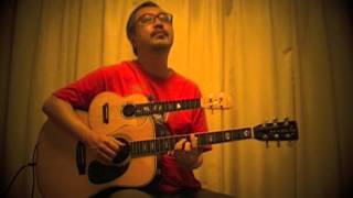 GHIBLI The Wind Rises Ukulele Guitar・風立ちぬカヴァー