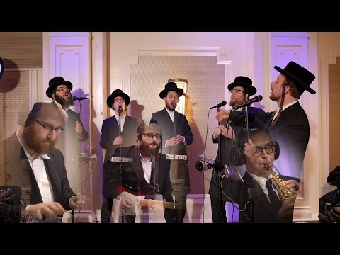 Yanky Briskman & Shira Choir - Nigun Yoseph | ״ניגון יוסף״ יענקי בריסקמן והתזמורת ומקהלת שירה