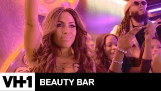 VH1 Beauty Bar: Watch the First 5 Minutes of the Premiere | Premieres TONIGHT at 10/9c