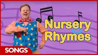 Video CBeebies | Mr Tumble Nursery Rhymes Playlist download MP3, 3GP, MP4, WEBM, AVI, FLV Agustus 2018