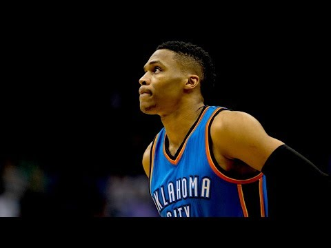 Russell Westbrook - Outstanding ᴴᴰ