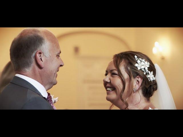 Robert Denholm House - Louise and James