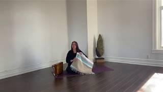 Yoga régénérateur: Présence une respiration à la fois