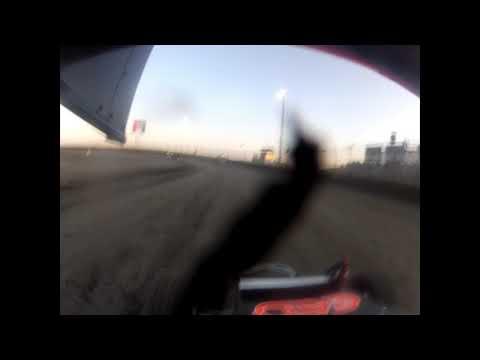Lemoore Raceway 5-11-19 Jr Sprint Heat Ty GoPro