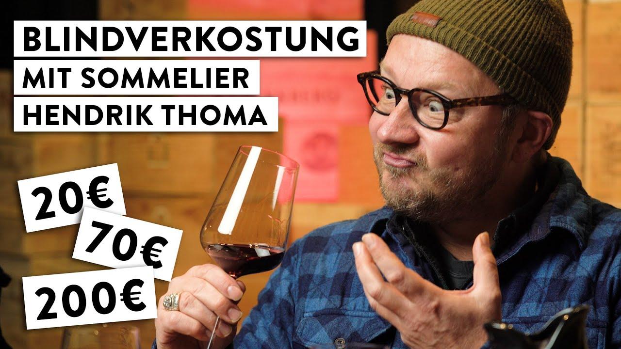 Download 20 € vs. 200 € Wein - Die Blindprobe - Wein am Limit - Folge 481