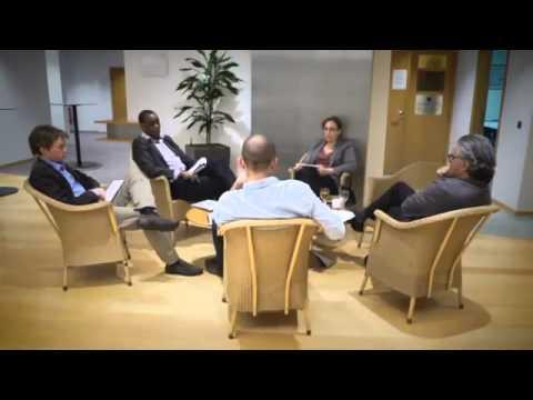 EI Meeting on the Post-2015 education agenda (Brussels June 2013)
