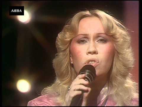 ABBA - The Winner Takes It All (1980) HD 0815007