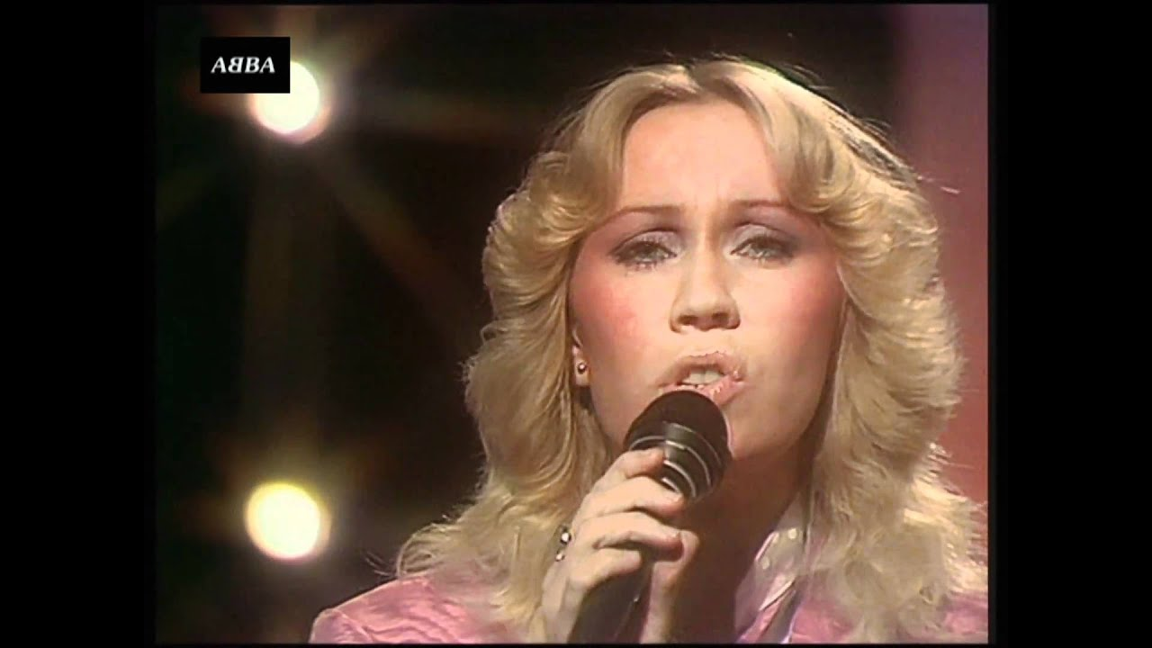 Abba The Winner Takes It All 1980 Hd 0815007 Youtube