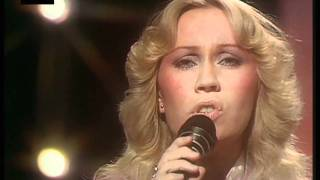 Скачать ABBA The Winner Takes It All 1980 HD 0815007