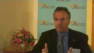 Philippe Vallette - French - Chair: Public Education