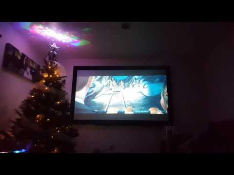 Tv 4k o Projector 3020!!!! +Screen 90