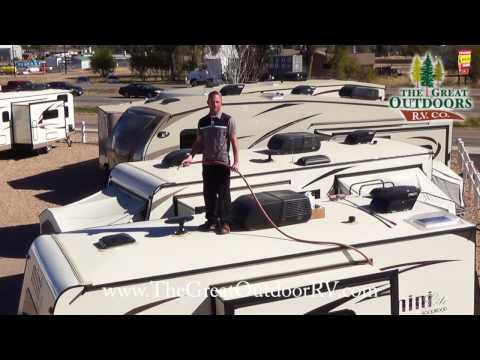 RV Roof Repair & Maintenance: Tips & Tricks