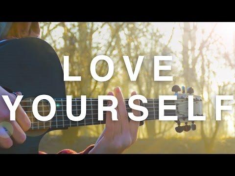Love Yourself - Justin Bieber - Fingerstyle Guitar...