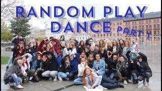 Kpop Random Play Dance in public Copenhagen    CODE9