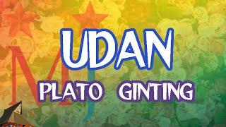 UDAN - PLATO GINTING (REGGAE)