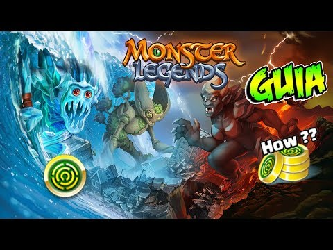Guía Definitiva para conseguir Monedas Laberinto Fuerza de los Elementos - Monster Legends