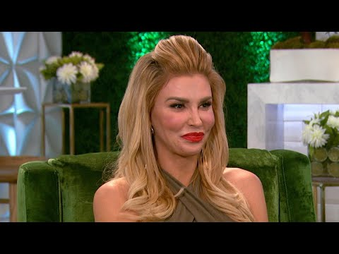 'Celebrity Big Brother': Brandi Glanville FULL