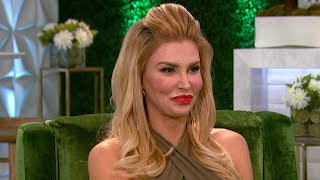 'Celebrity Big Brother': Brandi Glanville (FULL INTERVIEW)