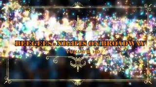 BEEGEES - NIGHTS ON BROADWAY (ian´s classic disco mix)