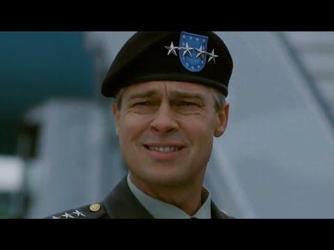 War Machine | official trailer (2017) Brad Pitt
