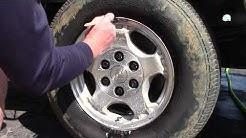 Best Wheel Cleaner For Pro Detailer!!