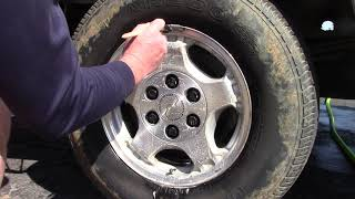 Best Wheel Cleaner For Pro Detailer!!