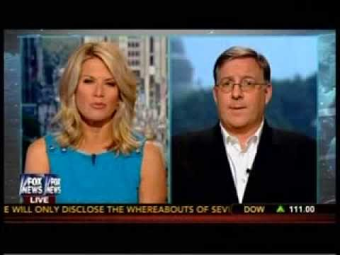 Joel Discusses Syria \u0026 Bible Prophecy With Fox's Martha MacCallum.