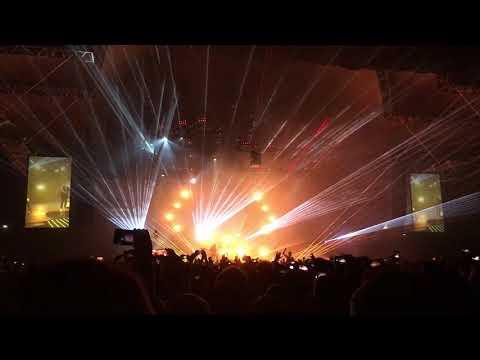 Architects - Doomsday - Alexandra Palace