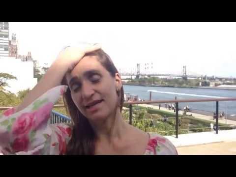 GCE President Camilla Croso: UN Sustainable Development Summit 2015