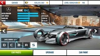 Gaming Tablet: Asphalt 8 Airborne - MOD Game - Unlimited Money Full HD Graphics Gameplay