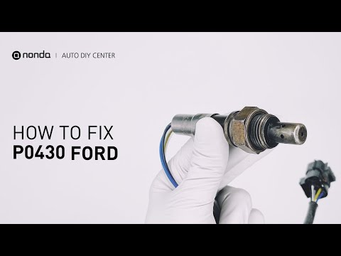 How to Fix FORD P0430 Engine Code in 3 Minutes [3 DIY Methods / Only $4.97]