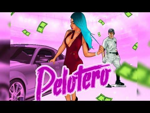 Quiero Chapia Un pelotero - Aliany Garcia