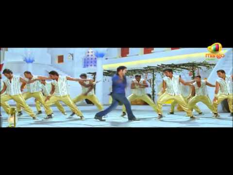 Vaastu Bagunde  - HD Video Song  - Dhammu