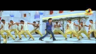 Vaastu Bagunde  - HD Video Song  - Dhammu