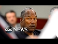 O.J. Simpson may have a chance at early parole