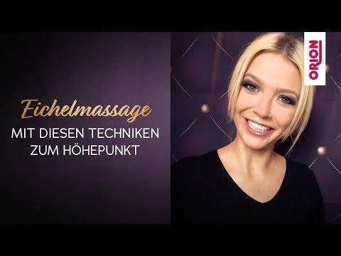 Eichelmassage - Anleitung & Varianten | ORION Magazin