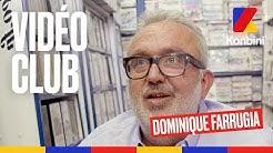 Dominique Farrugia - «Aux USA aujourd'hui, il n'y a plus de cinéma»  - Vidéo Club - Konbini