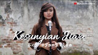 Download Lagu Kesunyian Jiwa Eky Ryanstica Cover MP3