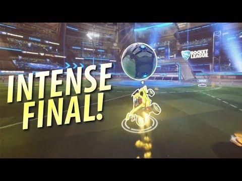 ACTUAL KICKOFF GOD! (Patreon Tournament Highlights #2)