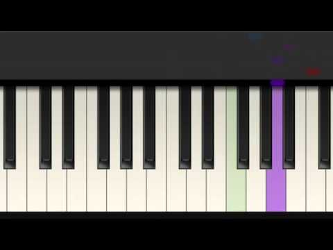 Toys 'R Us - Linda Kaplan Thaler - Tiny Piano