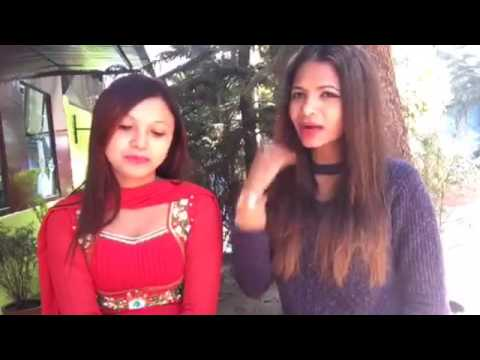 Live Chat With Talented Singer Shristy Hingmang by Yojana Puri