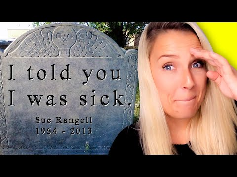 THESE TOMBSTONES WILL SHOCK YOU