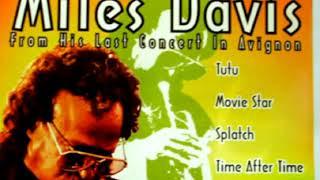 Wayne's Tune - Miles Davis