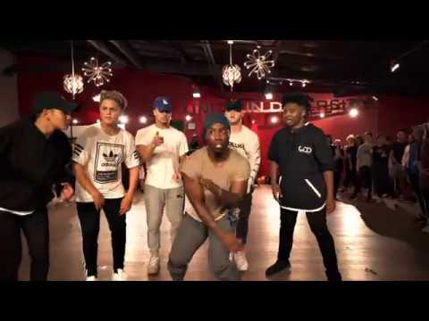 Bad and Boujee - Choreography by Willdabeast - Filmed by @TimMilgram